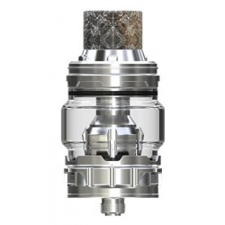 Clearomiseur Ello Duro de Eleaf  6.5ml gris