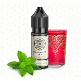Eliquide Marrakech Tea par Flavor Hit