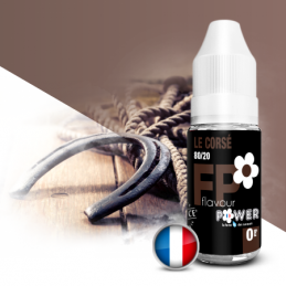 Eliquide Le Corse par Flavor Power - 10ml