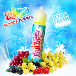 Eliquide Bloody Summer par Eliquid France - 50ml
