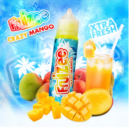 Eliquide Crazy Mango par...