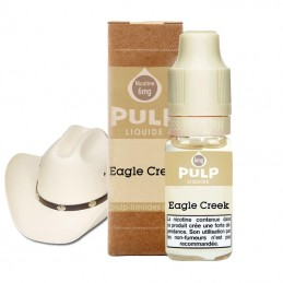 Eliquide Eagle Creek par Pulp - 10ml