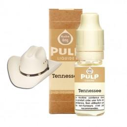 Eliquide Tennessee par Pulp - 10ml