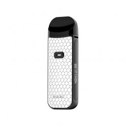 KIT POD Nord Smok 2 (3 ml) blanc