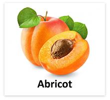 eliquide abricot