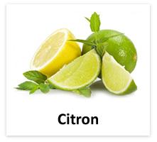 eliquide citron