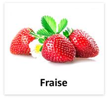 eliquide fraise