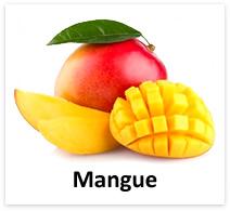 eliquide mangue